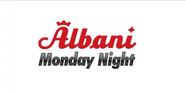 Monday Night hver Mandag kl. 18.30